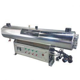 bộ đèn UV diệt khuẩn 220W Acropore
