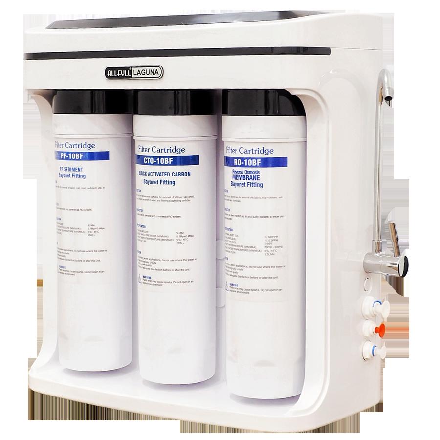 máy lọc nước uống ro