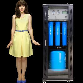 Máy lọc nước uống RO 120 lít/giờ, Model KR-800