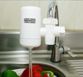 lọc vòi rửa pure easy model