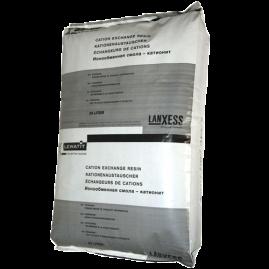 Nhựa trao đổi ion Na+ hãng Lewatit