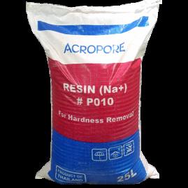 Nhựa trao đổi ion Na+ hãng Acropore