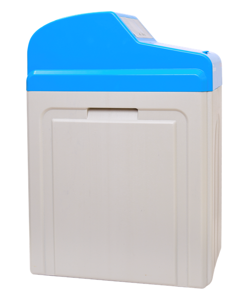 Thiết bị làm mềm nước Mini (Signature-25) khử cứng