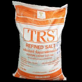 Muối công nghiệp TRS
